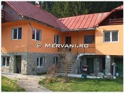 Vila de Vanzare in Busteni (Poiana Tapului, Prahova)