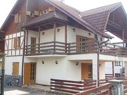 Vila de Vanzare in Sinaia (Cumpatu, Prahova)