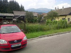 Teren Intravilan de Vanzare in Sinaia (Semicentrala, Prahova)