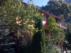 Casa de Vanzare in Sinaia (Platoul Izvor, Prahova)