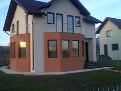 Vila de Vanzare in Brebu (Pe Camp, Prahova)