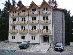Spatiu Turistic de Vanzare in Predeal (Trei Brazi, Brasov)