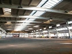 Spatiu Industrial de Vanzare in Campina (Centrala, Prahova)