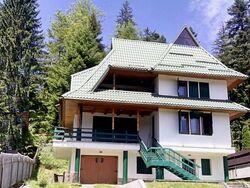 Vila de Vanzare in Predeal (Semicentrala, Brasov)