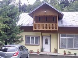 Casa de Vanzare in Busteni (Valea Cerbului, Prahova)