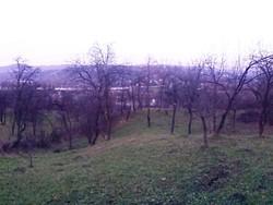 Teren Intravilan de Vanzare in Poiana Campina (Ragman, Prahova)