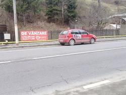 Teren Intravilan de Vanzare in Sinaia (DN1, Prahova)