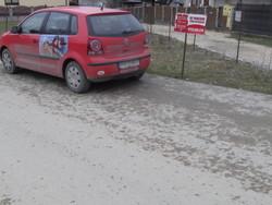Teren Intravilan de Vanzare in Busteni (Zamora, Prahova)