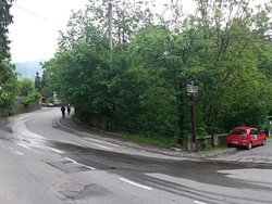 Teren Intravilan de Vanzare in Sinaia (Centrala, Prahova)