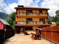 Apartament in Casa/Vila de Vanzare in Busteni (Zamora, Prahova)