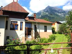Casa de Vanzare in Busteni (Semicentrala, Prahova)