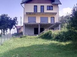 Vila de Vanzare in Breaza (Talea, Prahova)