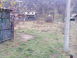 Teren Intravilan de Vanzare in Breaza (Nistoresti, Prahova)