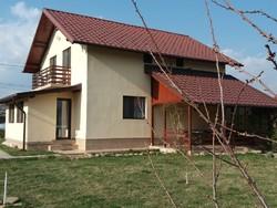 Vila de Vanzare in Brebu (Semicentrala, Prahova)