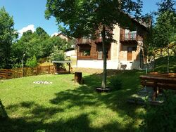 Vila de Vanzare in Brebu (Pietriceaua, Prahova)
