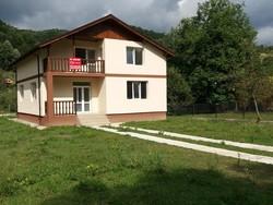 Vila de Vanzare in Breaza (Adunati, Prahova)