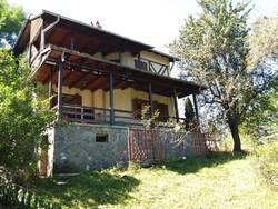 Vila de Vanzare in Provita (Provita de Jos, Prahova)