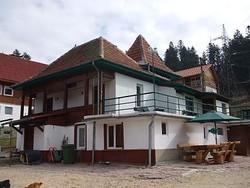 Vila de Vanzare in Predeal (Partia de Ski, Brasov)