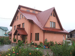 Spatiu Turistic de Vanzare in Breaza (Ultracentrala, Prahova)