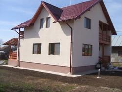 Casa de Vanzare in Brebu (Tanasica, Prahova)