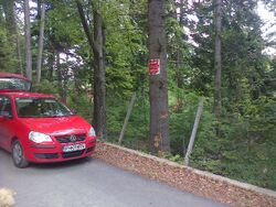 Teren Intravilan de Vanzare in Sinaia (Furnica, Prahova)