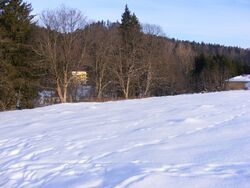 Teren Intravilan de Vanzare in Predeal (Valea Rasnoavei, Brasov)