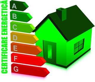 Certificare Energetica