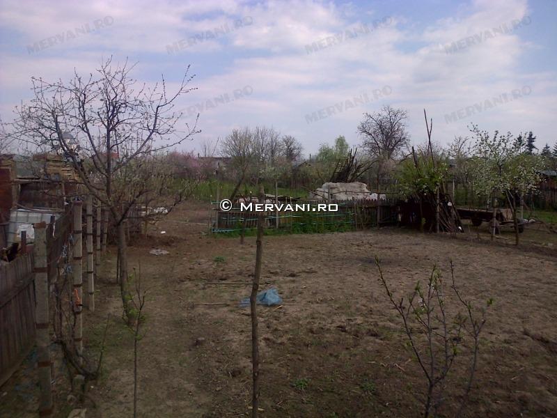 X31232 – Teren de Vanzare in Scorteni, zona Bordeni