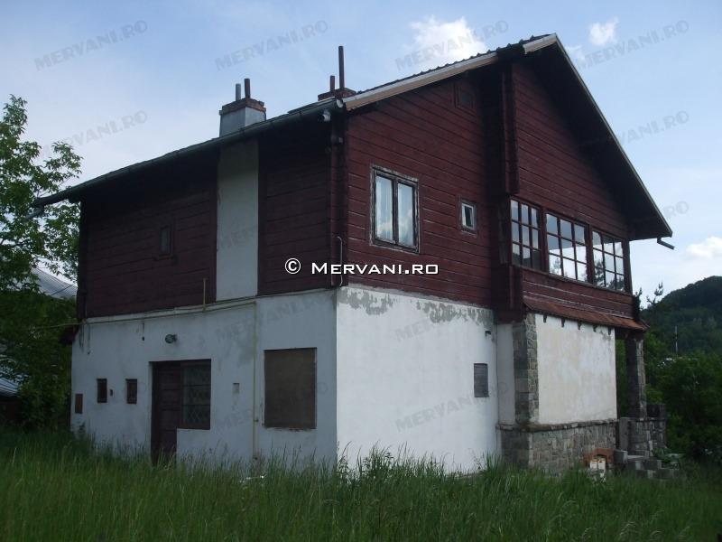 X111AF – Casa cu 6 camere de Vanzare in Cornu, zona DN1