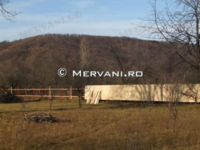 X35DB – Teren de Vanzare in Brebu, zona Centrala