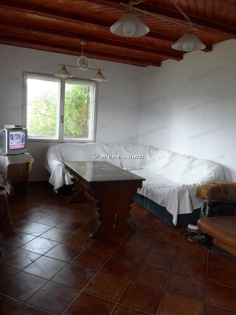 X21517 – Vila cu 7 camere de Vanzare in Valea Doftanei, zona Tesila