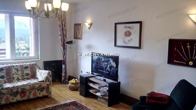 X0157C – Apartament cu 4 camere de Vanzare in Predeal, zona Cioplea