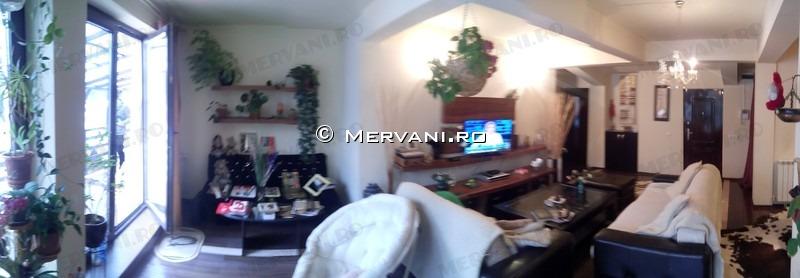X0164E – Apartament cu 4 camere de Vanzare in Azuga, zona Partia de Ski