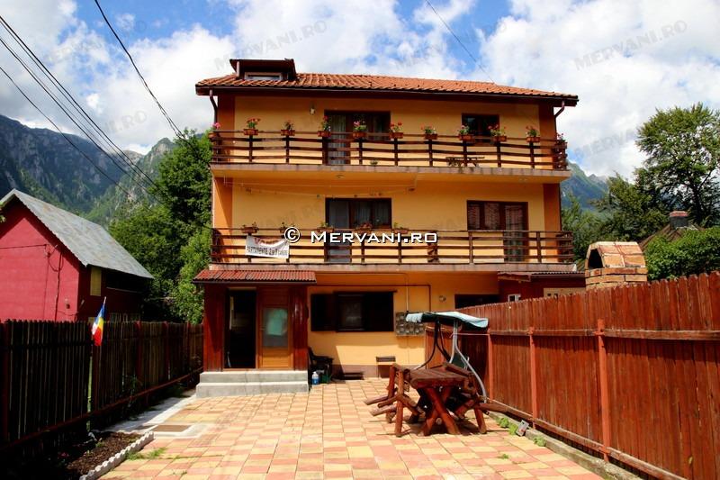 X0170A – Apartament cu 2 camere de Vanzare in Busteni, zona Zamora