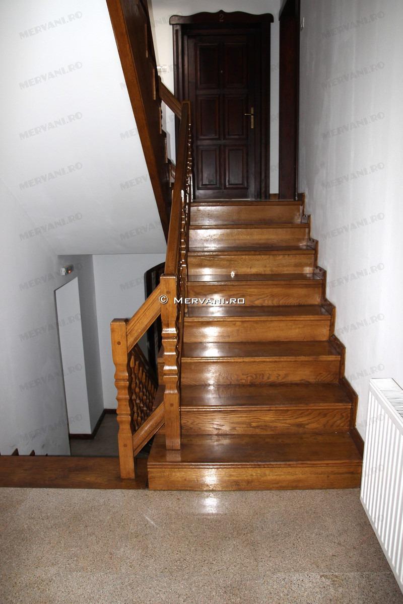 X01712 – Apartament cu 2 camere de Vanzare in Predeal, zona Partia de Ski