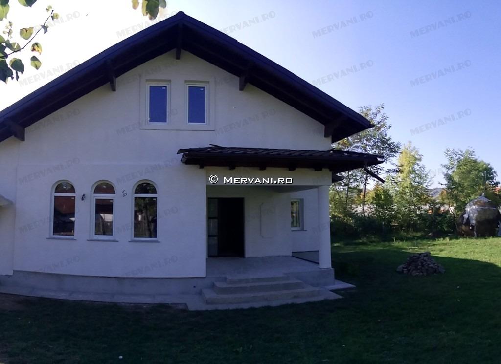 Simulator Tencuiala Decorativa.Casa Cu 2 Camere De Vanzare In Cornu Zona Cornu De Jos X11780