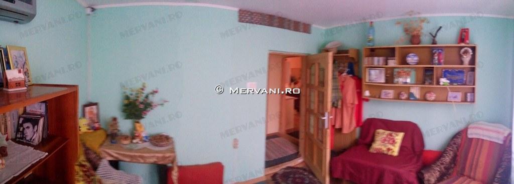 X117E7 – Casa cu 3 camere de Vanzare in Poiana Campina, zona Semicentrala