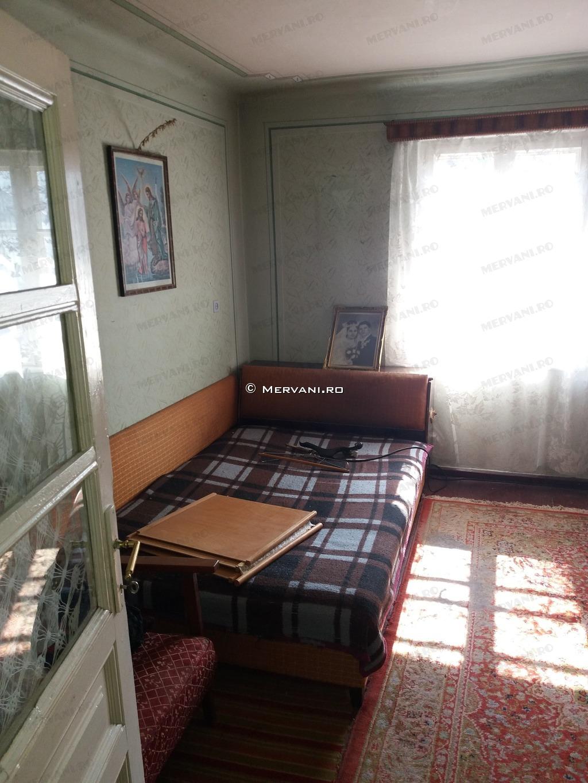 X0189C – Apartament cu 3 camere de Vanzare in Busteni, zona Cezar Petrescu