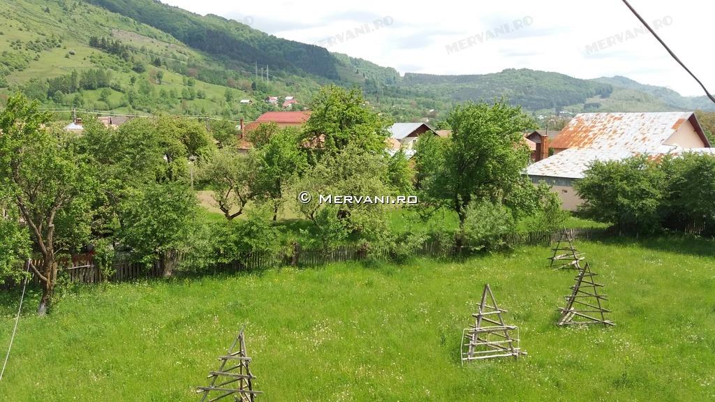 X2192A – Vila cu 9 camere de Vanzare in Valea Doftanei, zona Traisteni