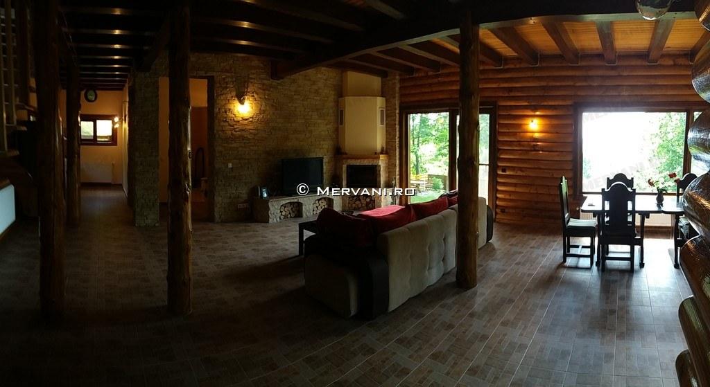 X2193B – Vila cu 4 camere de Vanzare in Brebu, zona Pietriceaua