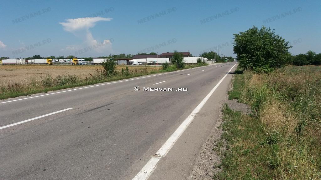 X3198A – Teren de Vanzare in Ploiesti, zona Cartier Nord