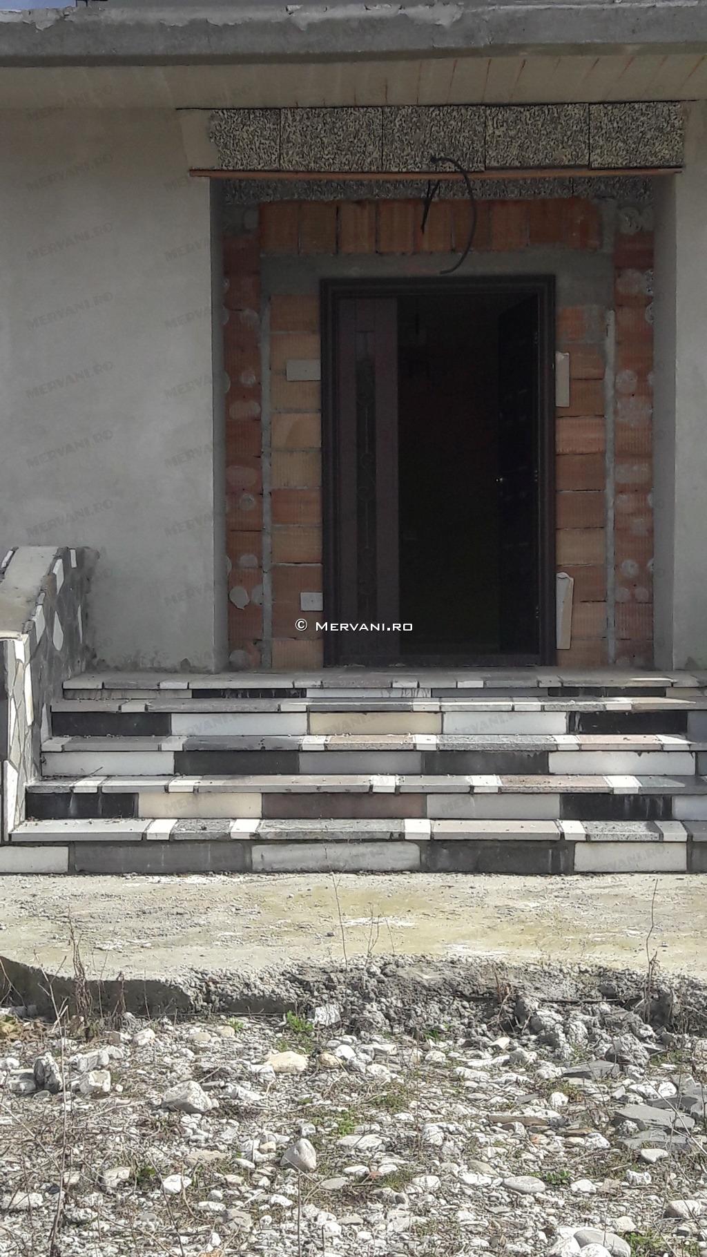 X21A36 – Vila cu 10 camere de Vanzare in Comarnic, zona DN1