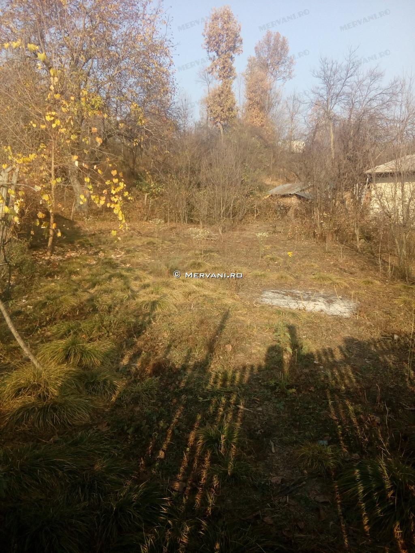 X31B3B – Teren de Vanzare in Scorteni, zona Bordeni
