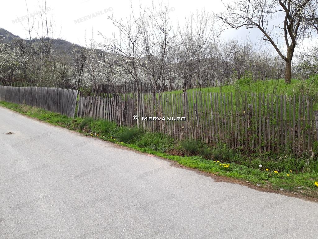 X31BB0 – Teren de Vanzare in Sotrile, zona Lunca Mare