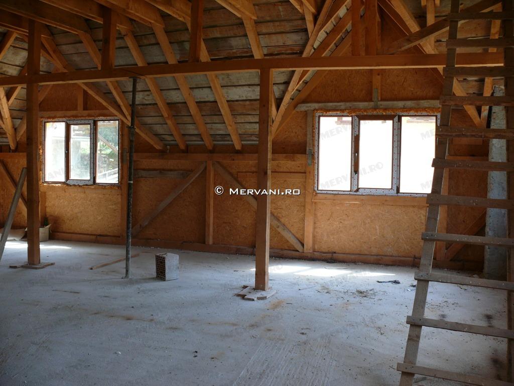 X21AD0 – Vila cu 6 camere de Vanzare in Azuga