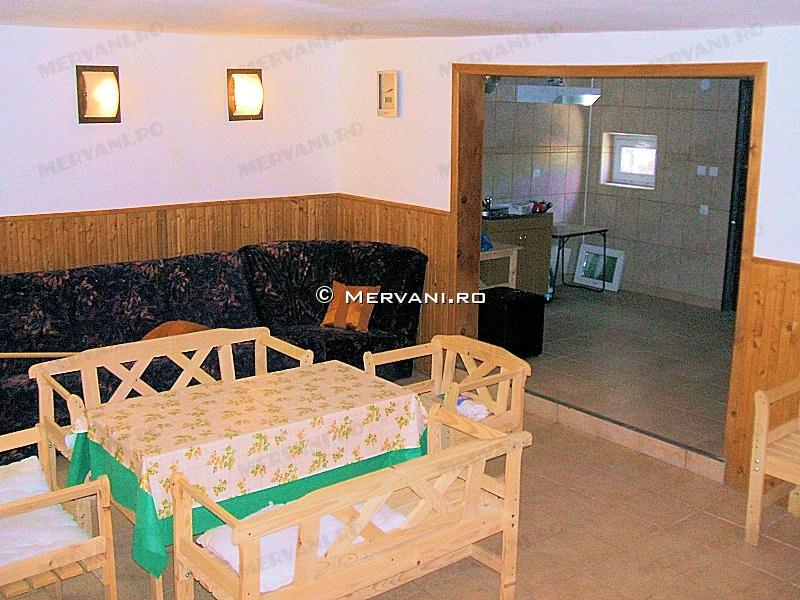 X111C8 – Casa cu 10 camere de Vanzare in Valea Doftanei, zona Tesila