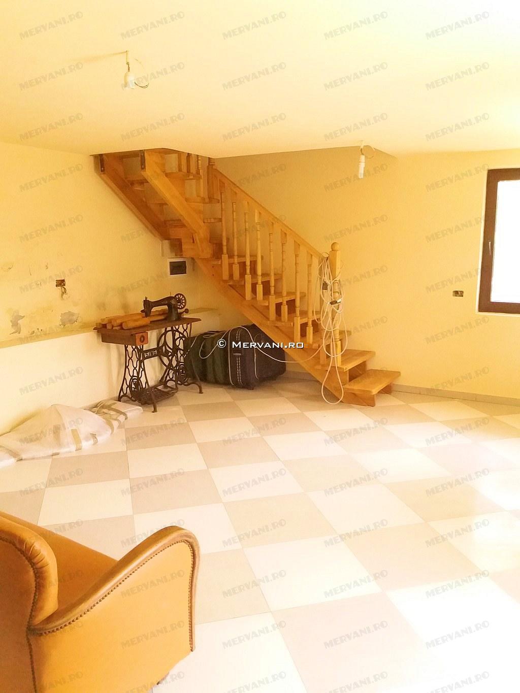 X11831 – Casa cu 4 camere de Vanzare in Valea Doftanei, zona Traisteni