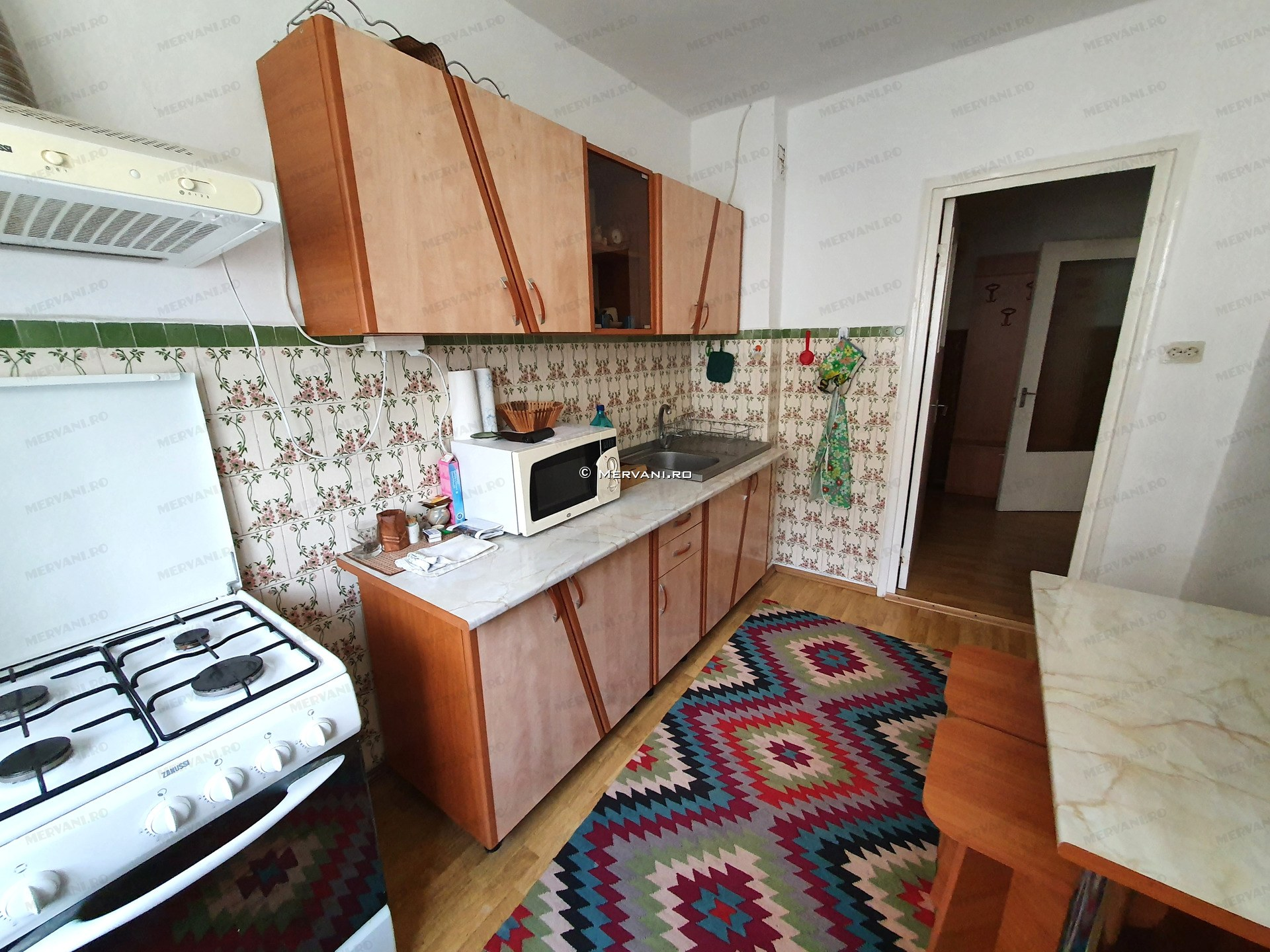 X01CF9 – Apartament cu 2 camere de Vanzare in Sinaia, zona Platoul Izvor