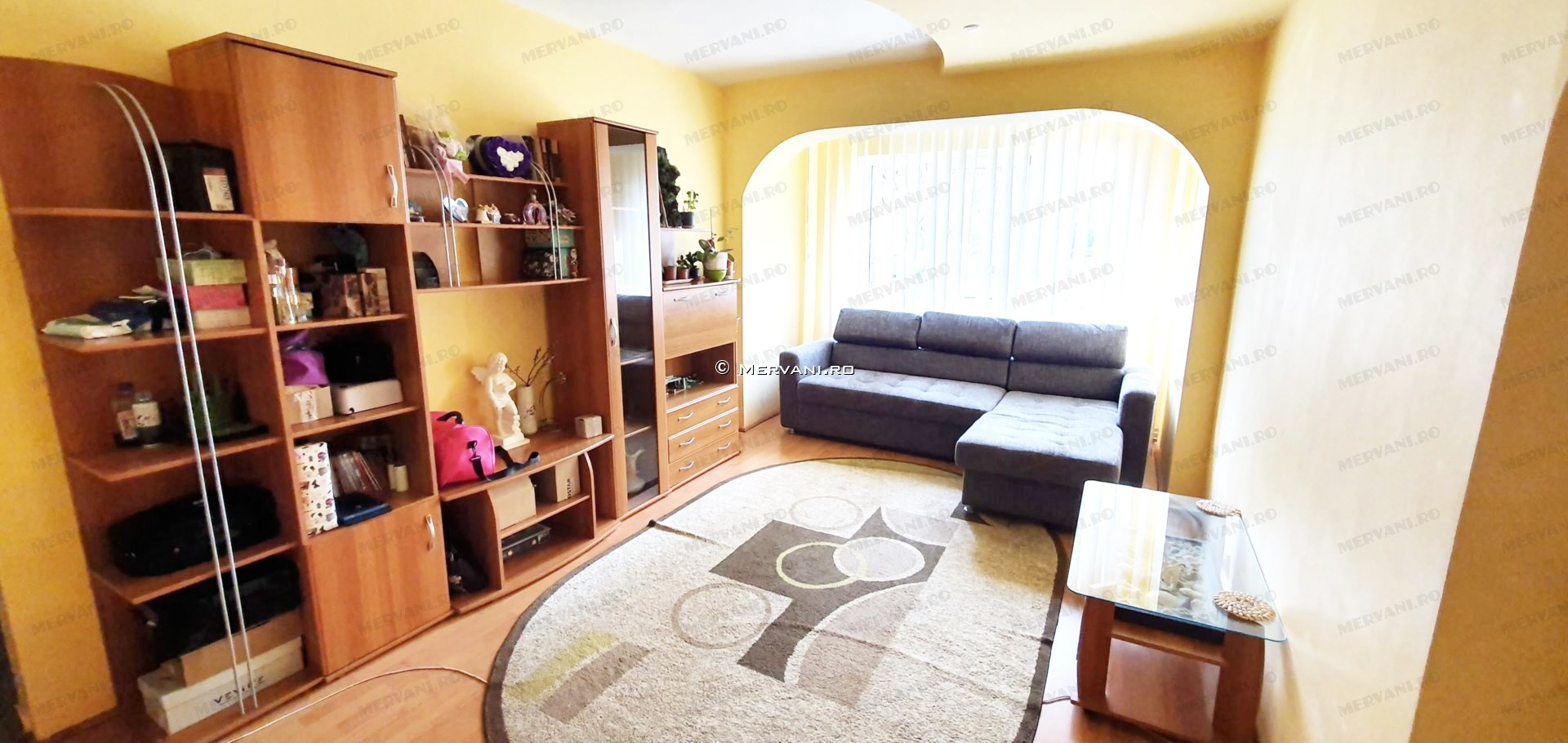 X0631 – Apartament cu 2 camere de Vanzare in Breaza, zona Liceul Militar
