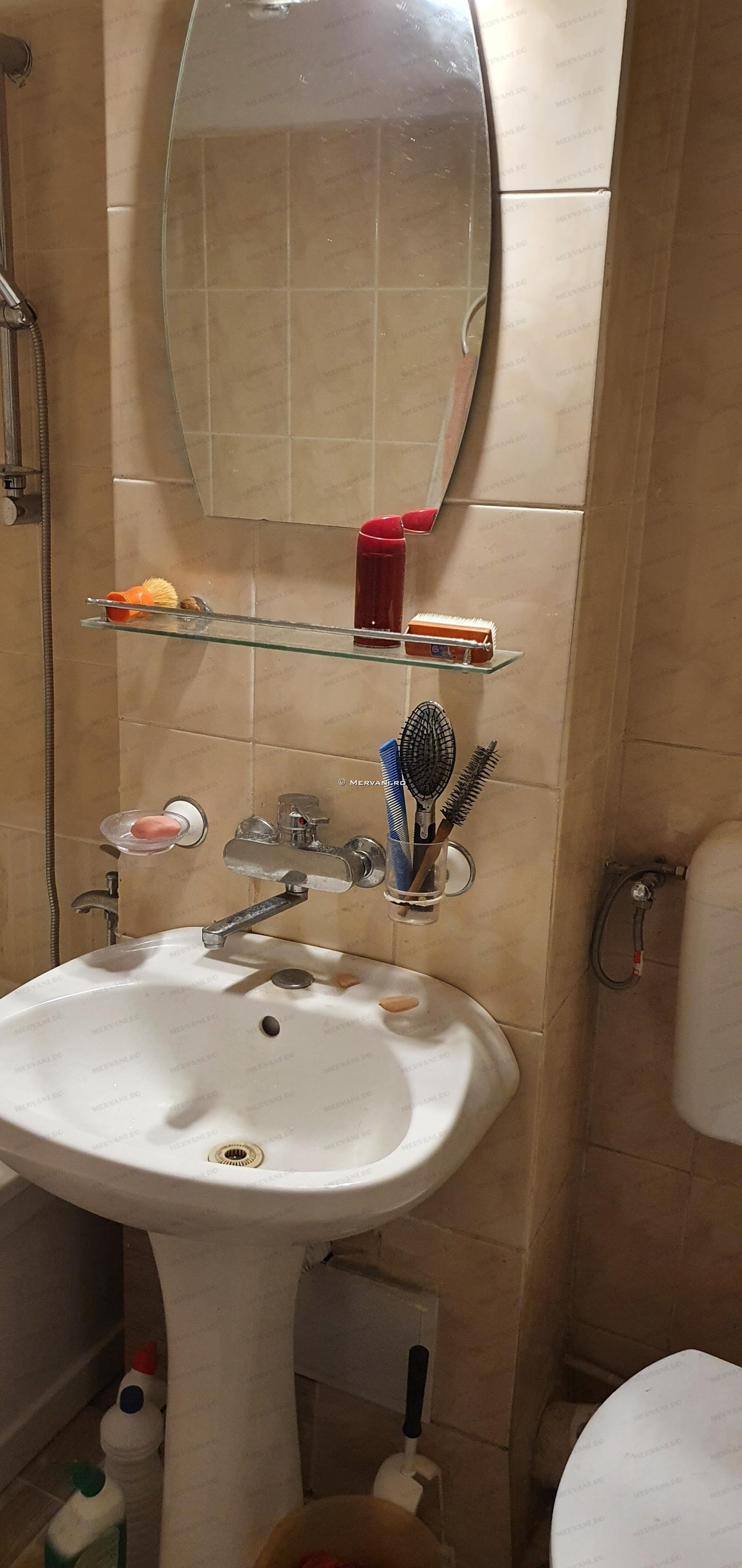 X01D9A – Apartament cu 2 camere de Vanzare in Breaza, zona Liceul Militar